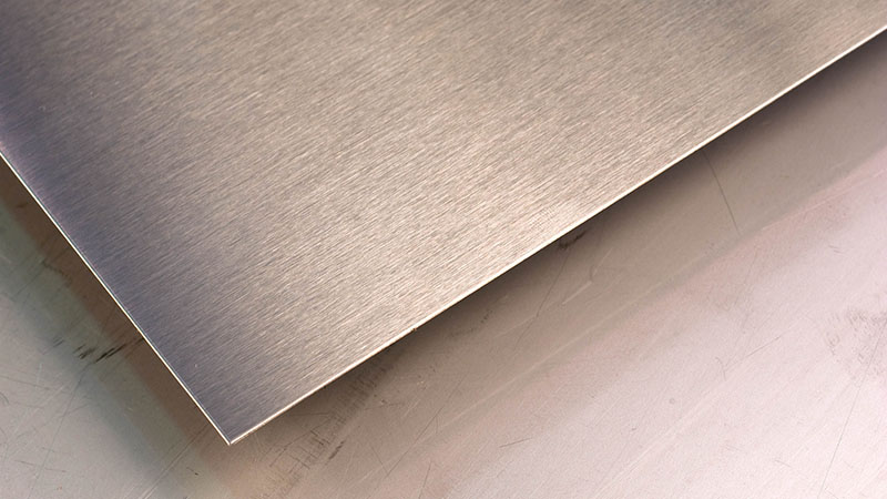 Stainless Steel (S S) Sheet Dealer in India, Gujarat, Ahmedabad