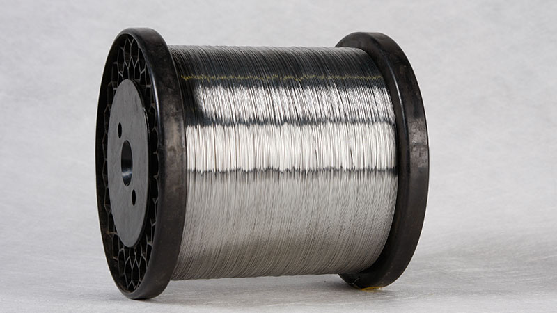 Stainless Steel Wire Manufacturer in India, Gujarat, Ahmedabad